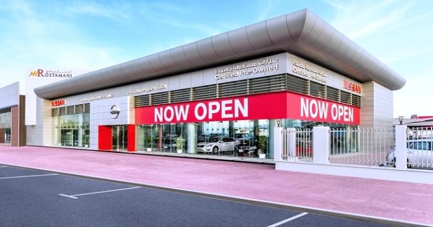 مركز-عرض-لسيارات-نيسان-المستعملة-في-دبي-2
