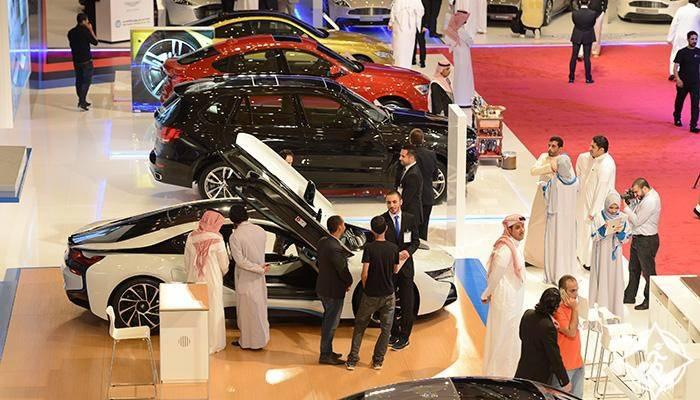 معرض-أكسس-للسيارات-الفاخرة-في-الرياض-EXCS