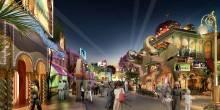 7 مشاريع منتظرة في دبي خلال عام 2016