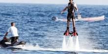قائمة لأهم 10 رياضات مائية جديدة في دبي