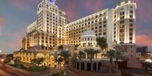 بالصور: فندق كمبينسكي مول الإمارات بعد التجديد