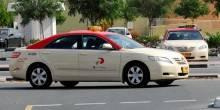 دراسة تبين أن سائقي سيارات الأجرة بدبي لا يتحلون بآداب القيادة