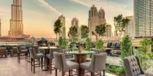 """افتتاح استراحة """"تري هاوس"""" في دبي"""