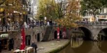 مدينة أوتريخت تقرر توزيع رواتب شهرية على سكانها