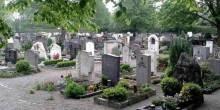 واي فاي مجاني في مقابر موسكو!