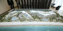 """المجمع السكني """"الألف ريزيدنس"""" و أطول إطلالة على الشاطئ  في دبي"""