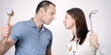 شجار الزوجين أحد أهم أسباب البدانة