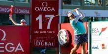 بطولة أوميغا دبي للسيدات 2015