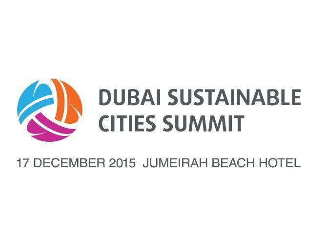 20151109_Dubai-Sustianable-Cities-Summit
