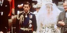 4 آلاف دولار ثمن قطعة من كعكة زفاف الأميرة ديانا