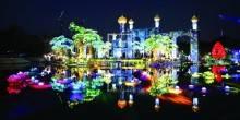 بالصور: دبي جاردن جلو أول حديقة ترفيهية وتعليمية