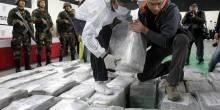 شرطة دبي تشارك في إحباط تهريب أكبر شحنة من الكوكايين على مستوى العالم