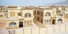 مشروع زايد الإسكاني سيبعث 1500 وحدة سكنية خلال سنة 2016