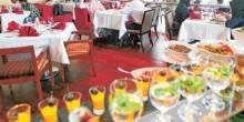 نظام ترميز لوني لدرجة مستوى النظافة والسلامة الغذائية في منشآت دبي
