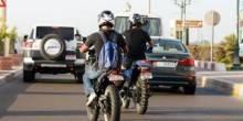 تخفيض السن القانوني للحصول على رخصة قيادة الدراجات النارية