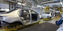 صناعة سيارات بشراكة مع الصين لأول مرة في الإمارات