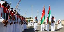 أنشطة وفعاليات في إمارة أبوظبي احتفالًا بالعيد الوطني ال 44