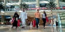 15 مليار دولار المبلغ المتوقع إنفاقه من قبل زوار مهرجان دبي للتسوق