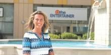 كيف استطاعت صاحبة شركة شركة The Entertainer النجاح في دبي
