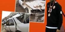 وفاة حارس النادي الأهلي الإماراتي لكرة اليد في حادث مرور