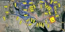 خطة مرورية شاملة لإدارة حركة المرور خلال ليلة احتفالات رأس السنة بدبي