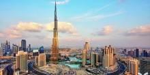 دبي تستقبل 900 ألف سائح هذه السنة