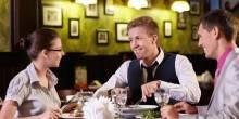 بالصور: أفضل 5 مطاعم بدبي يمكنك التوجه لها لتناول غداء عمل
