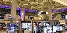القبض على إمرأة بحوزتها 13 كغ من الكوكايين في مطار أبوظبي