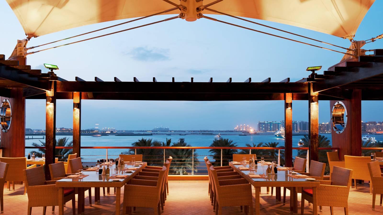 Bussola-DubaiItalianRestaurant-TheWestinDubaiMinaSeyahi