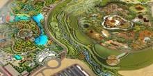 """150 مليون درهم كلفة حديقة """"سفاري دبي"""""""