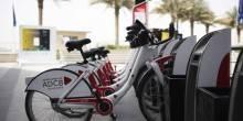 بالفيديو: شابان إماراتيان أسسا شركة مبتكرة لتأجير الدراجات الهوائية