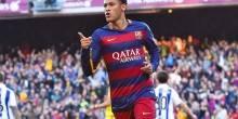 نيمار منقذ برشلونة في المباريات خارج الأرض