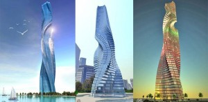 The-rotating-Tower