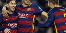 برشلونة يبحث عن عودة الإنتصارات أمام لاكرونا