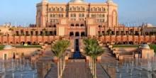 أبوظبي موتورز تسلم 28 سيارة جديدة لقصر الإمارات