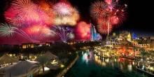 شاهدوا ما ستفعله دبي في ليلة رأس السنة
