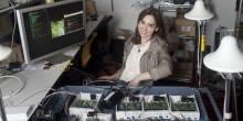 عالمة سورية تخترع جهاز لرصد ماوراء الجدران