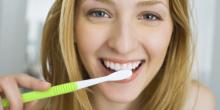 هل المياه الموجودة في صنابير الطائرات مناسبة لغسل الأسنان ؟