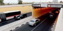 هل يستبدل نفق الشندغة بجسر جديد في دبي؟