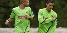 رونالدو وبيبي ضحايا سوء الحظ في ريال مدريد هذا الموسم