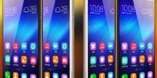أفضل 5 هواتف ذكية بتصميمات فريدة لعام 2015