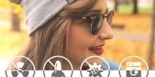 قبعة تقي من إشعاعات الأجهزة الذكية والإشارات اللاسلكية