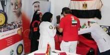 الإمارات تؤسس مستشفى تطوعي متحرك في القاهرة