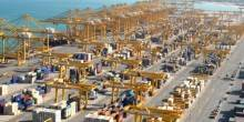 دبي بوابة دولية للتجارة الصينية وقيمة التجارة بينهما ترتفع بنسبة 29%