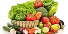 دراسة: إنتاج الخضروات يؤثر سلبًا على التغيرات المناخية