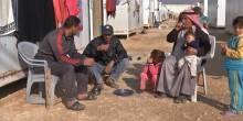 6 آلاف لاجئ سوري في مخيم إماراتي أردني
