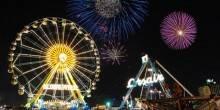 67 % من الإماراتيين لن يغادروا دولتهم للاحتفال بليلة رأس السنة