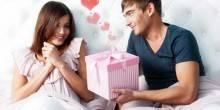 5 أفكار هدايا سوف تسعد زوجتك