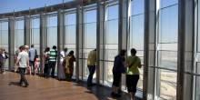 تعرف على كلفة مشاهدة شروق الشمس من برج خليفة