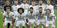 رغم التعثر .. ريال مدريد الأكثر مشاهدة في 2015 !